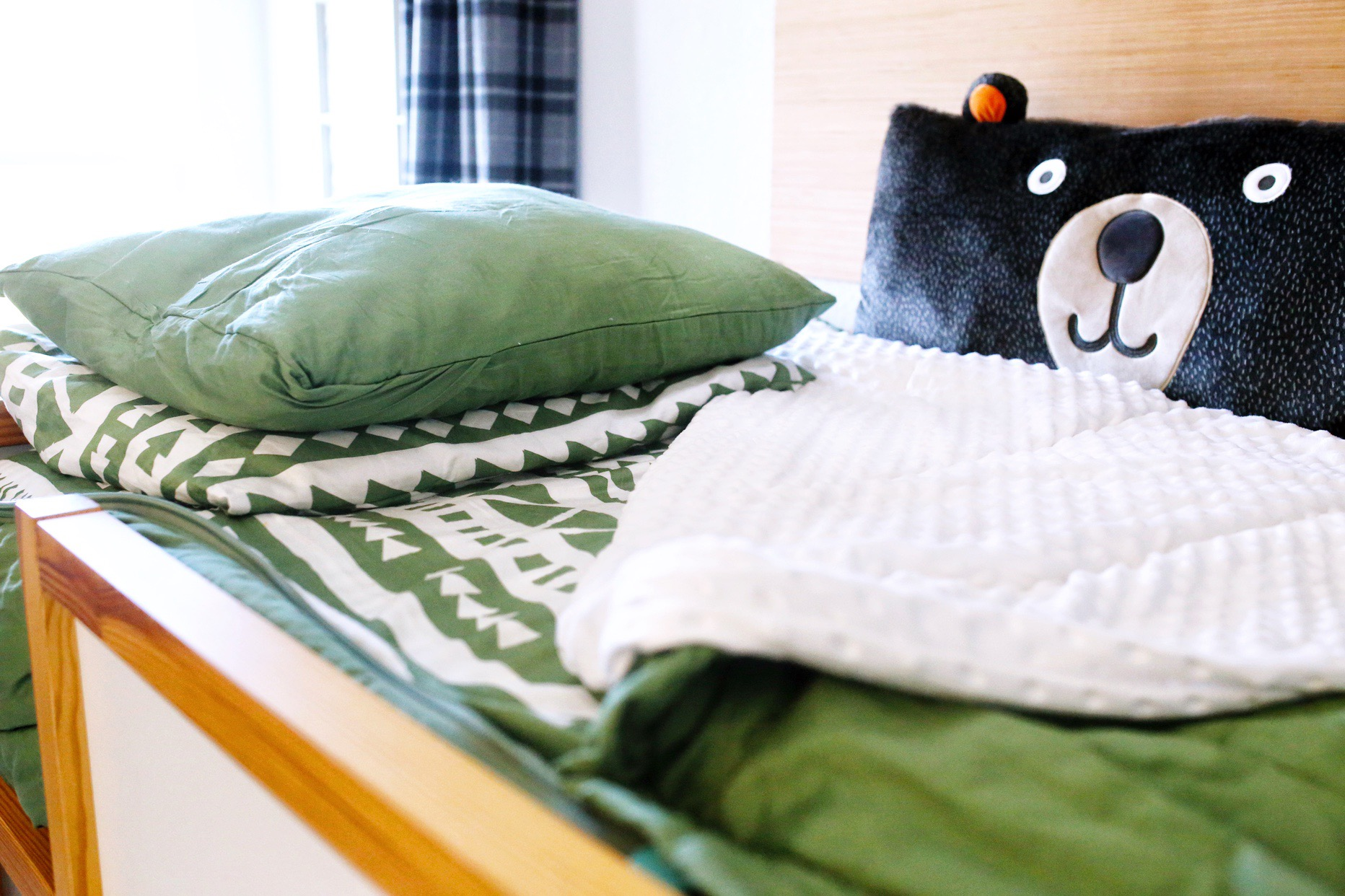 Beddys Bedding review